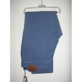 Pantalón vaquero en loneta azul de LBS