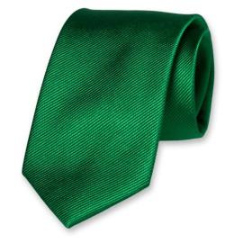 Corbata lisa turquesa oscuro