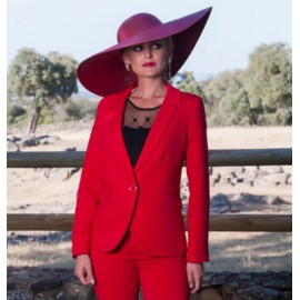 Blazer de mujer CHEMA BLANCO +COLORES