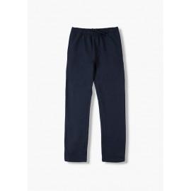 Pantalón de la colección esencial de felpa para hombre
